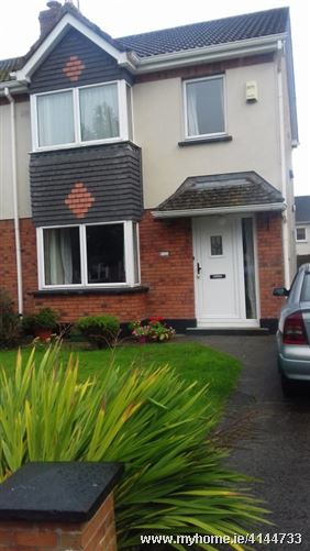 Comfortable home, Mullingar, Co. Westmeath