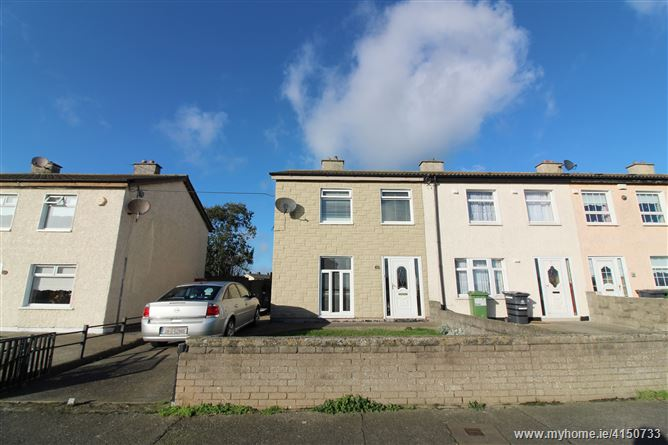 20 Belcamp Grove, Priorswood, Coolock, Dublin 17