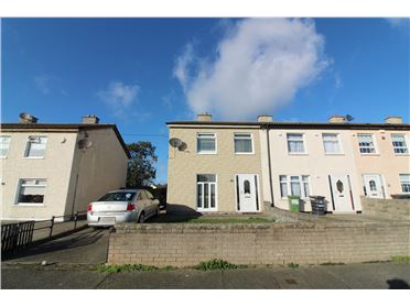 Photo of 20 Belcamp Grove, Priorswood, Coolock, Dublin 17