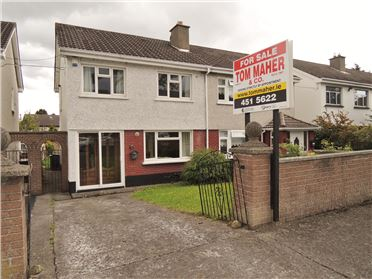 Main image of 40, Tamarisk Court, Kilnamanagh, Tallaght, Dublin