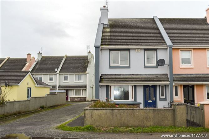 2 Gregory Close, Castlegregory, Co Kerry, V92 F6X7