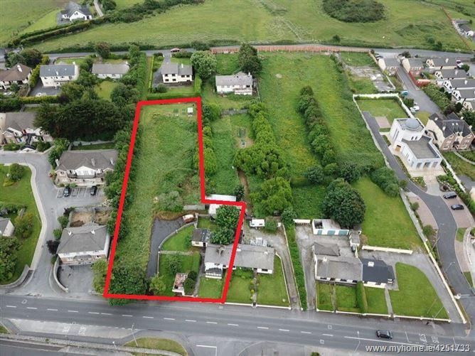 6 Ballybrit, Monivea Road, Ballybrit,   Galway City