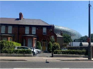 Photo of 10 / 10A Lansdowne Terrace, Shelbourne Road, Ballsbridge, Dublin 4