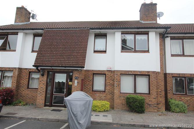 23 Villa Blanchard, Blanchardstown, Dublin 15