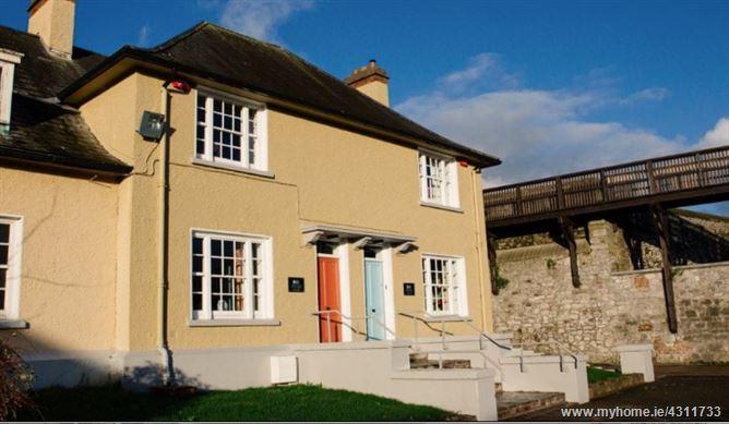 Main image for EF Parade House,Elizabeth Fort,  Cork