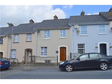 Main image of 34 Maiden Lane, New Ross, Wexford