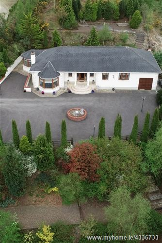 Main image for Kyman House, Killacloran, Aughrim, Wicklow