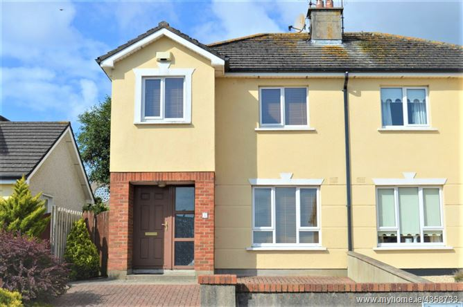 Main image for 7 College Green, Wexford Town, Wexford