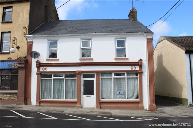 60 O' Brien Street, Tipperary Town, Tipperary
