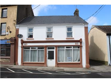Main image of 60 O' Brien Street, Tipperary Town, Tipperary