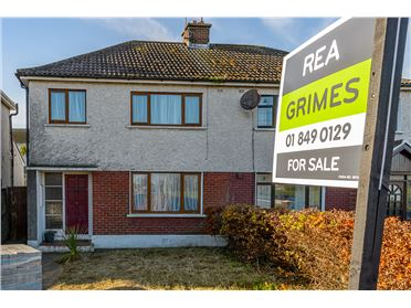 Main image of 4 Shalloch Hill Grove, Skerries, County Dublin