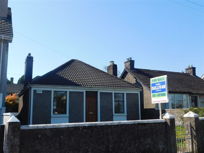 Main image for The Bungalow, Boreenamanna Road, City Centre Sth, Cork