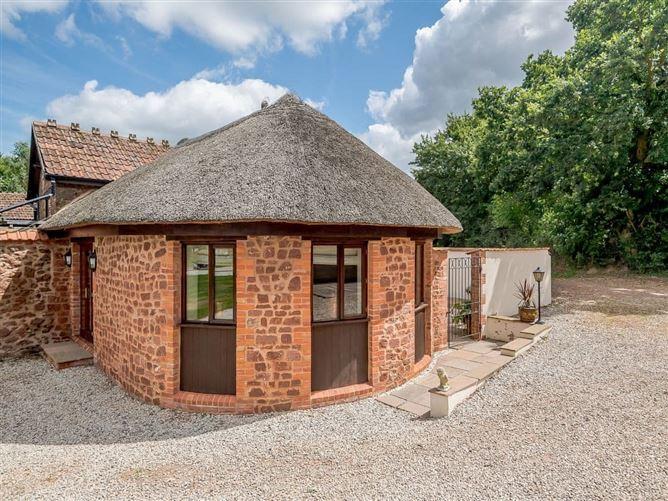 Main image for The Roundhouse ,Willand,Devon,United Kingdom