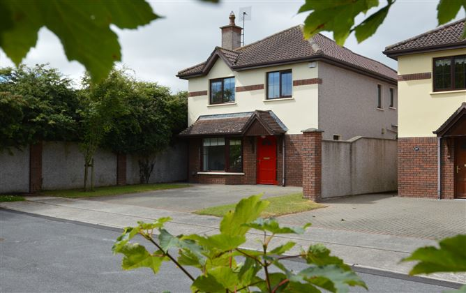 Main image for 28 Woodberry View, Castleredmond, Midleton, Cork