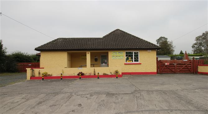 Main image for Little Smiles, Coole, Westmeath
