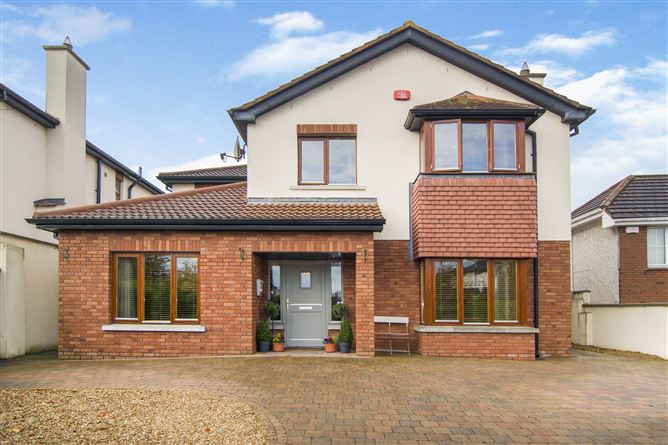 19 Moorehall Close, Hale Street, Ardee, Louth