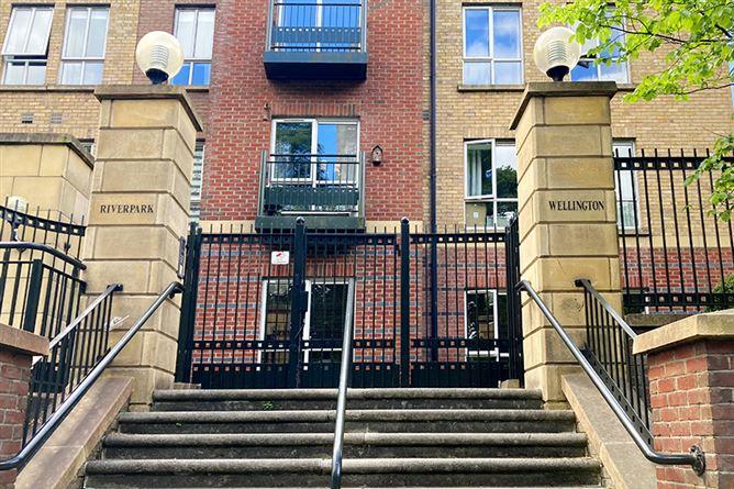 Main image for 63 Wellington, Riverpark Apartments, Dublin 8, Dublin