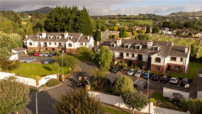 Main image for 19 Willowmere, Greystones, Co. Wicklow