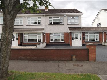 Main image of 3, Sycamore Drive, Kingswood, Tallaght,   Dublin 24