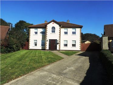 10 Woodland Grove, New Ross, Co. Wexford