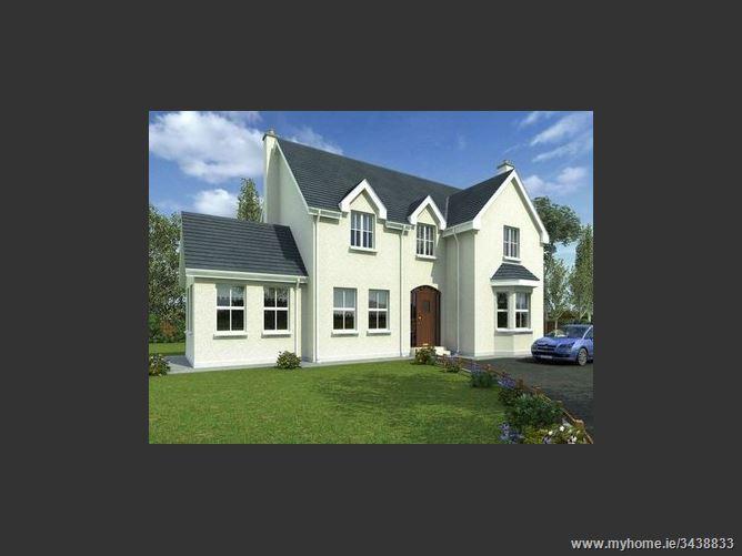 Carnasaul, Lough Keel, Kilmacrennan, Donegal