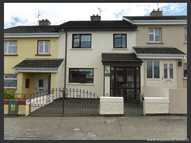 Kilcashel House, 13 Asgard Close, Arklow, Wicklow