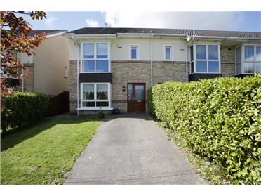 Photo of 25 Cedar Park, Ridgewood, Swords, County Dublin