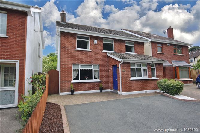 112 Clover Hill, Bray, Wicklow