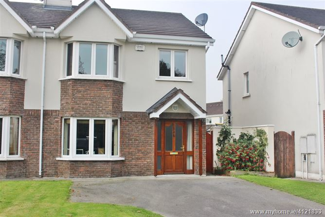 146 Droim Liath, Tullamore, Offaly