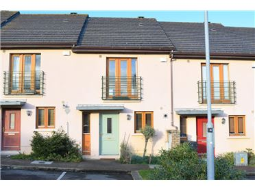 Photo of 10 Thornleigh Terrace, Swords, County Dublin