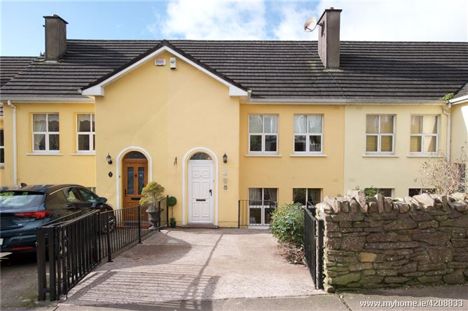 8 Sheldon Court, Patricks Hill, Cork, T23 VHC7