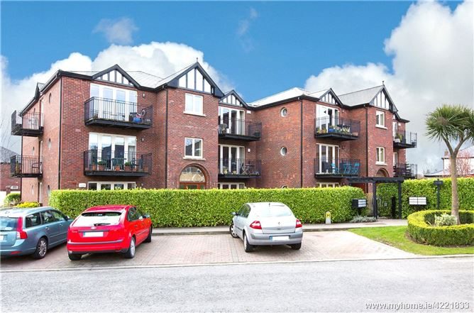 11 Priory Court, Delgany, Co. Wicklow