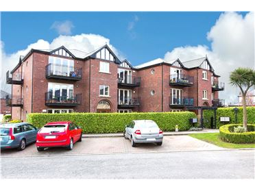 Photo of 11 Priory Court, Delgany, Co. Wicklow