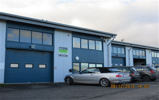 Unit 11 Balbriggan Business Park, Harry Reynolds Road, Balbriggan, County Dublin