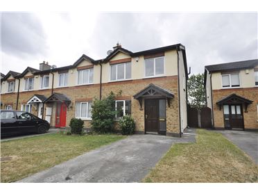 Photo of 15 Grangeview Road , Clondalkin, Dublin 22