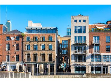 Main image of 16 Quartiere Bloom, Ormand Quay Lower, Dublin 1