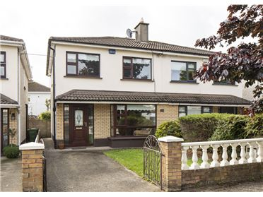 Main image of 5 Ashdale Close, Kinsealy Court, Swords, County Dublin