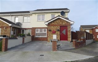 7 Grange Walk, Stamullen, Meath