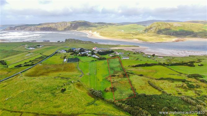 Main image for Lagacurry, Isle of Doagh, Ballyliffin, Donegal