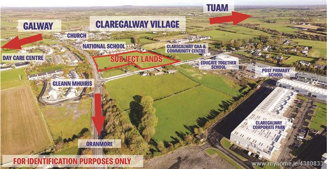 Main image for Claregalway Village, Claregalway, Galway