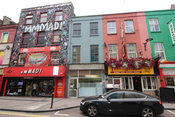 Main image for 68 North Main Street, Cork City, Cork
