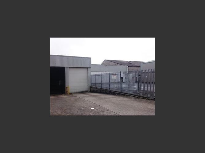 Main image for Former ABB Transformers Factory, Waterford City, Waterford