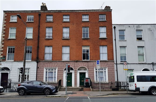 Main image for 54 Mountjoy Street, North City Centre, Dublin 7