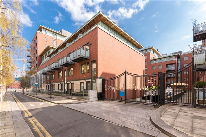 Main image for 109 Longboat Quay North, Grand Canal Dk, Dublin 2