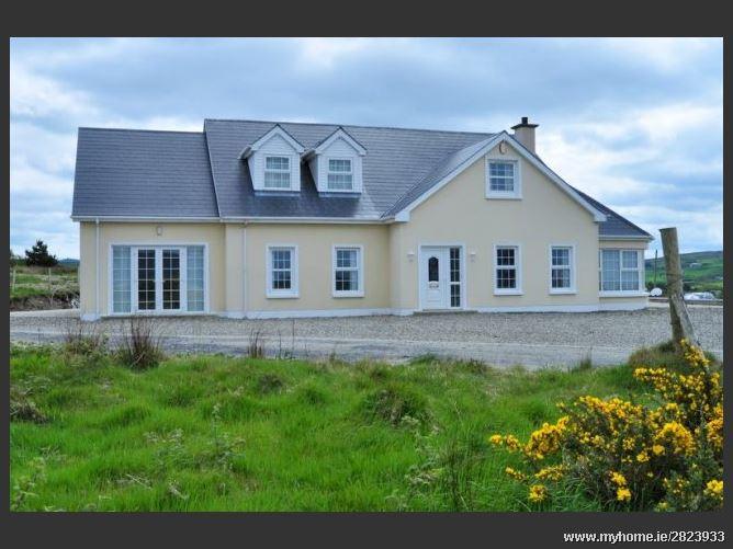 Main image for Teach Aisling, Malin Head, Donegal