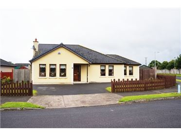 Main image of 10 Abbottswood, Kildangan, Kildare