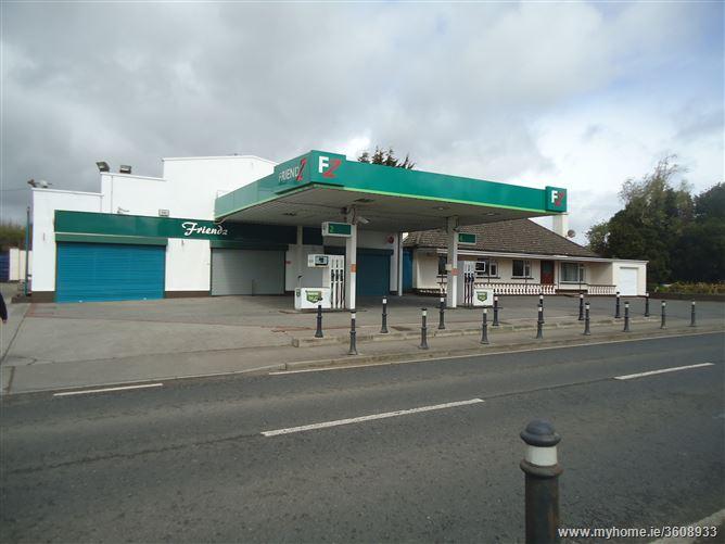 Photo of Main Street , Ballylynan, Laois