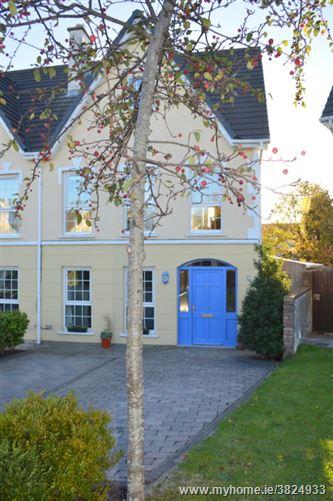 23 Cypress Circus, Broomfield, Midleton, Cork