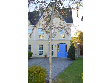 Photo of 23 Cypress Circus, Broomfield, Midleton, Cork