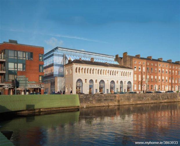 Camden Place, Camden Quay, Cork